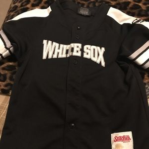 Other - Youth medium Chicago White Sox Jersey